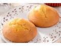 ローソン NL しっとり甘食 国産小麦粉使用 2個入