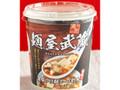 旭松 麺屋武蔵 濃厚つけ麺 スープ割風
