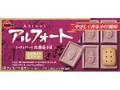 ブルボン アルフォート ミニチョコレート 北海道小豆 箱12個