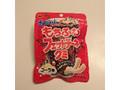ブルボン もちふわフェットチーネグミ コーラ味 袋37g