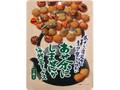 ブルボン お茶にしませんか 海鮮豆ミックス 袋60g