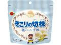 ブルボン きこりの切株 塩バニラ味 袋40g