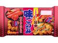 ブルボン 味ごのみ 辛子明太子風味 袋18g×5