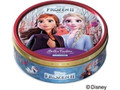 ブルボン バタークッキー アナと雪の女王2 缶60枚