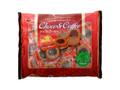ブルボン チョコ&コーヒー トルテビスケット ファミリーサイズ 袋295g