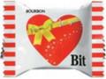 ブルボン ビット コクミルク バレンタイン 袋15g