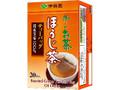 伊藤園 お~いお茶 ティーバッグ ほうじ茶 箱20袋
