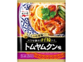 永谷園 アジアを味わうまぜ麺ソース トムヤムクン味 袋27g×2