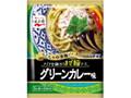 永谷園 アジアを味わうまぜ麺ソース グリーンカレー味 袋27g×2