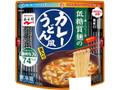 永谷園 低糖質麺のカレーうどん風 袋200g