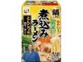 永谷園 煮込みラーメン とんこつ味 箱297g