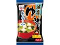 永谷園 フリーズドライブロック ゆうげ 減塩 とうふ 袋7.2g