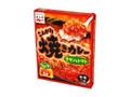 永谷園 こんがり焼きカレー 鶏肉とトマト 中辛 箱153g