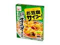 永谷園 豆腐と白菜のオイスターソース煮込み 箱181g