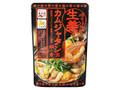永谷園 生姜カムジャタン風鍋の素 袋171g
