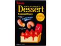 東ハト デザートキャラメルコーン ストロベリーチーズケーキ味 箱40g