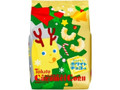 東ハト キャラメルコーン ホワイトチョコ味 クリスマス 袋77g