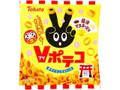 東ハト Vポテコ 醤油マヨネーズ味 袋70g