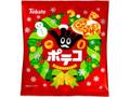 東ハト ポテコ ピザ味 クリスマス 袋68g