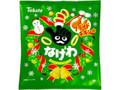 東ハト なげわ フライドチキン味 クリスマス 袋68g