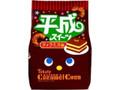 東ハト キャラメルコーン 平成スイーツ ティラミス味 袋77g