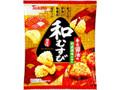 東ハト 和むすび 香る醤油味 袋58g