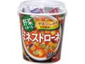 丸美屋 野菜を食べる ミネストローネ カップ32g