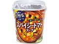 丸美屋 7種の野菜を食べる スパイシートマトスープ カップ27.7g