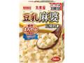 丸美屋 豆乳麻婆豆腐の素 箱160g