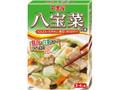 丸美屋 八宝菜の素 箱170g