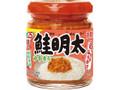 丸美屋 のっけるふりかけ 鮭明太 瓶100g