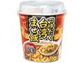 丸美屋 つゆだく 台湾まぜ飯 カップ78g