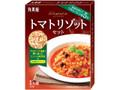 丸美屋 おうちdeアルデンテ トマトリゾットセット 箱90.5g