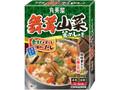 丸美屋 舞茸山菜釜めしの素 箱175g