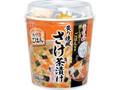 丸美屋 スープdeごはん さけ茶漬け カップ66.6g