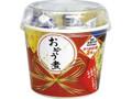 丸美屋 おぞう煮 カップ40.4g