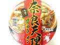 寿がきや 奈良天理醤油ラーメン カップ117g