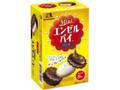 森永製菓 ミニエンゼルパイ バニラ 箱8個