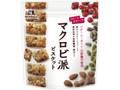 森永製菓 マクロビ派ビスケット フルーツグラノーラ 袋100g