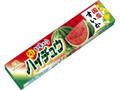 森永製菓 ハイチュウ 国産すいか 12粒