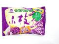 森永製菓 小枝 紫いも