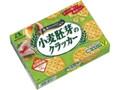 森永製菓 小麦胚芽のクラッカー 箱8枚×4