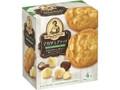 森永製菓 ステラおばさんのマカダミアナッツクッキー 箱4枚