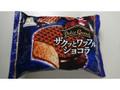 森永製菓 Dolce Grande ザクッとワッフルショコラアイス 袋90ml