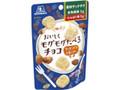 森永製菓 おいしくモグモグたべるチョコ アーモンド小麦シリアル 袋33g