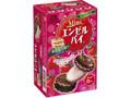 森永製菓 ミニエンゼルパイ あまおう苺のミルフィーユ 箱8個
