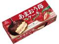 森永製菓 あまおう苺ケーキ 箱6個