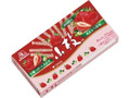森永製菓 小枝 あまおう苺味 箱4本×11