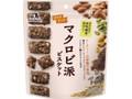 森永製菓 マクロビ派ビスケット カカオナッツ 袋100g