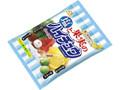 森永製菓 塩と果実のハイチュウアソート 袋77g
